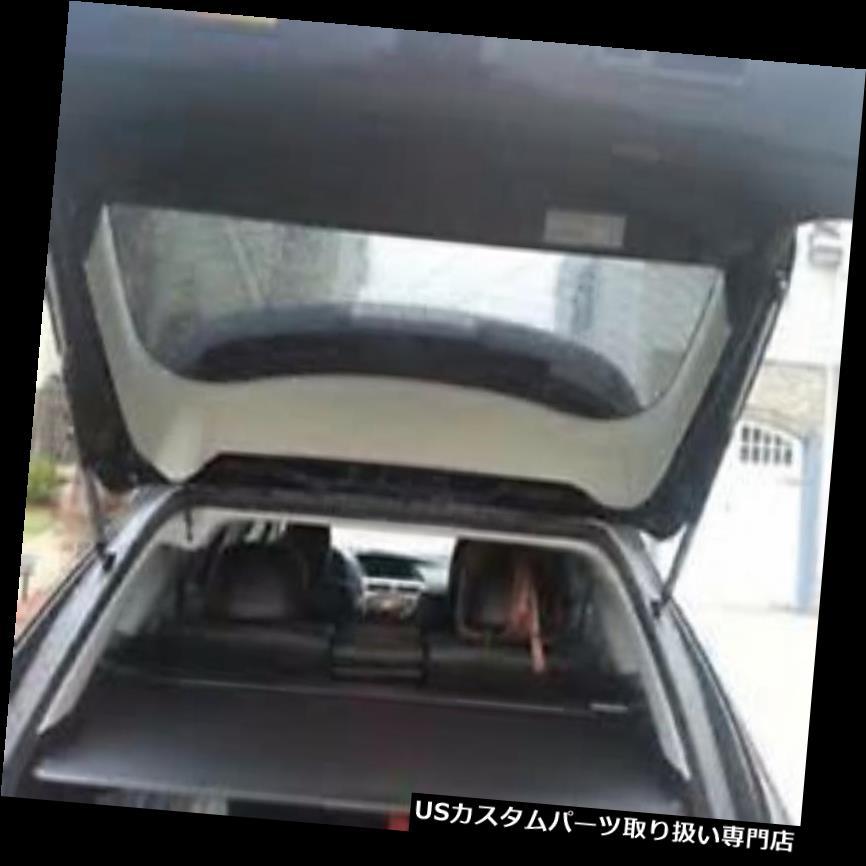 リアーカーゴカバー 10-12 OEM *中古* LEXUS RX350 RX450Hグレープライバシリアカーゴカバー2010 2011 12 10-12 OEM *USED* LEXUS RX350 RX450H GRAY PRIVACY REAR CARGO COVER 2010 2011 12