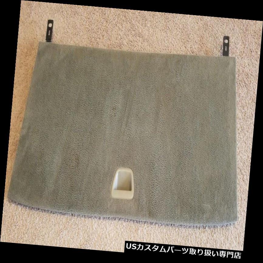 リアーカーゴカバー 01 02 03 04ボルボV70 V70XCカーペットリアカーゴフロアカバーパネルオーク39967194 01 02 03 04 VOLVO V70 V70XC CARPET REAR CARGO FLOOR COVER PANEL OAK 39967194