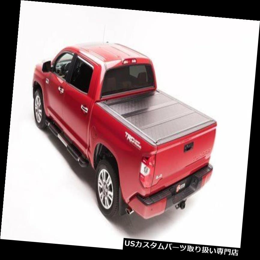 リアーカーゴカバー Bak Industries 226205 BAKFlip G2ハード折りたたみ式トラックベッドカバー、カーゴチャンなし Bak Industries 226205 BAKFlip G2 Hard Folding Truck Bed Cover Without Cargo Chan