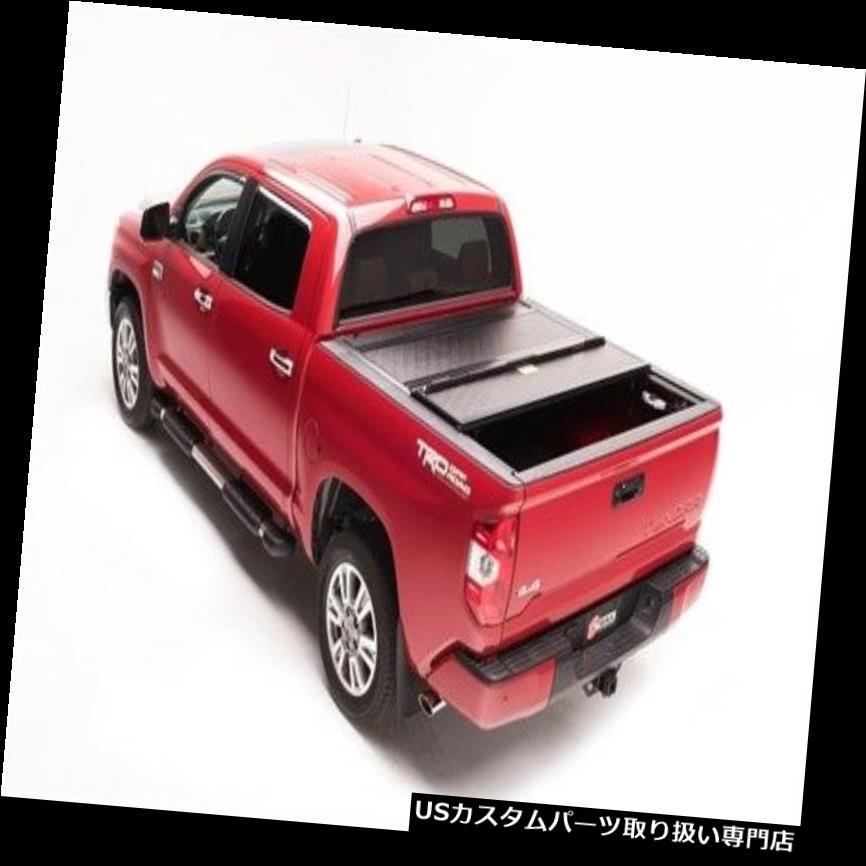 リアーカーゴカバー Bak Industries 226206 BAKFlip G2ハードフォールディングトラックベッドカバーなしカーゴチャン Bak Industries 226206 BAKFlip G2 Hard Folding Truck Bed Cover Without Cargo Chan