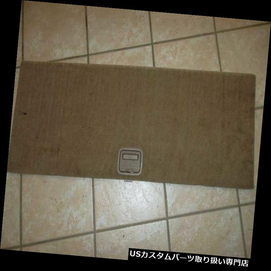 リアーカーゴカバー リアトランクフロアカーゴカバーボード84521 S3V A01アキュラMDX 01 02 03 04 05 06 Rear Trunk Floor Cargo Cover Board 84521 S3V A01 Acura MDX 01 02 03 04 05 06