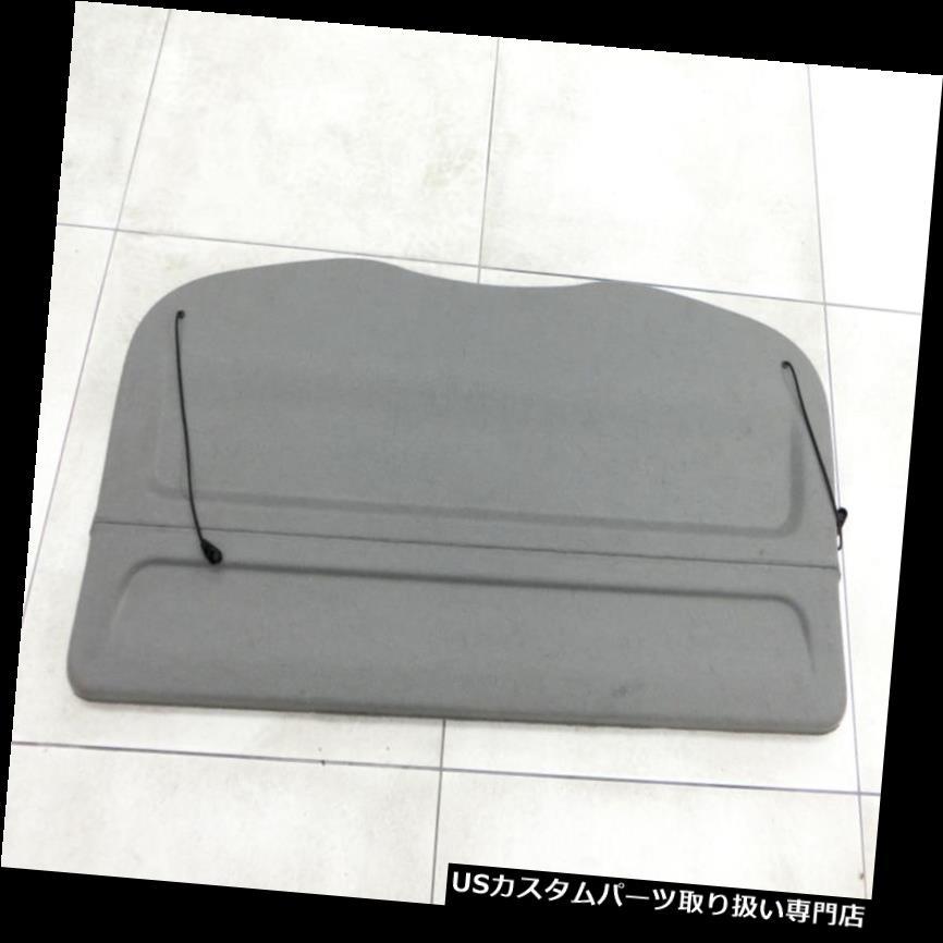 リアーカーゴカバー ルノーシーニックJM 03-06の貨物エリアカバー小包棚後部トレイ Cargo Area Cover parcel shelf rear tray for Renault Scenic JM 03-06