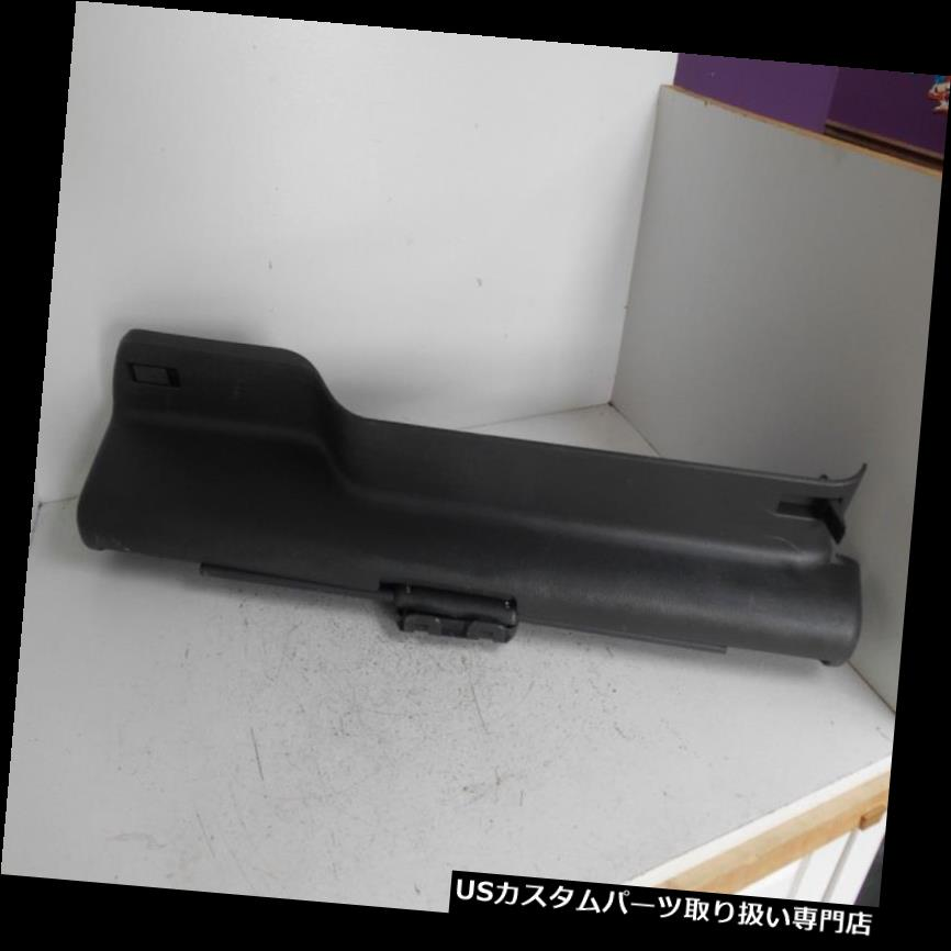 リアーカーゴカバー 1998-2005 CHEVY BLAZERリアカーゴトリムパネルトランクリトラクタブルシェード(P3524 1998-2005 CHEVY BLAZER REAR CARGO COVER TRIM PANEL TRUNK RETRACTABLE SHADE(P3524