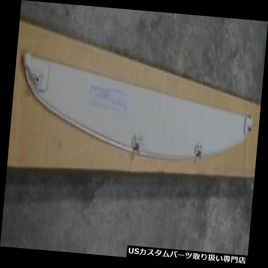 リアーカーゴカバー 10-15 OEM中古レクサスRX350 RX450Hカーゴカバー後部ドア拡張グレー11 12 13 10-15 OEM USED LEXUS RX350 RX450H CARGO COVER REAR DOOR EXTENSION GRAY 11 12 13