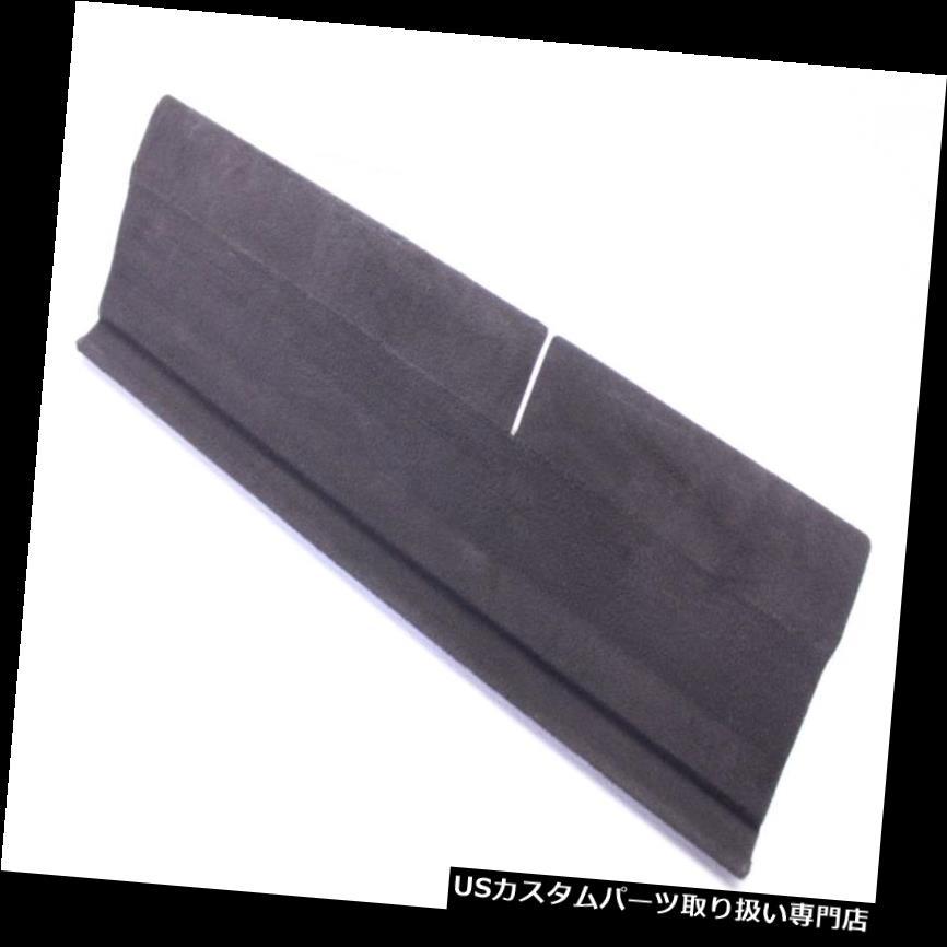 リアーカーゴカバー 13 14 15 16 17 ACURA RDXリアトランクカーゴカバーカバーパネルフロントブラックOEM 13 14 15 16 17 ACURA RDX REAR TRUNK CARGO CARPET COVER PANEL FRONT BLACK OEM