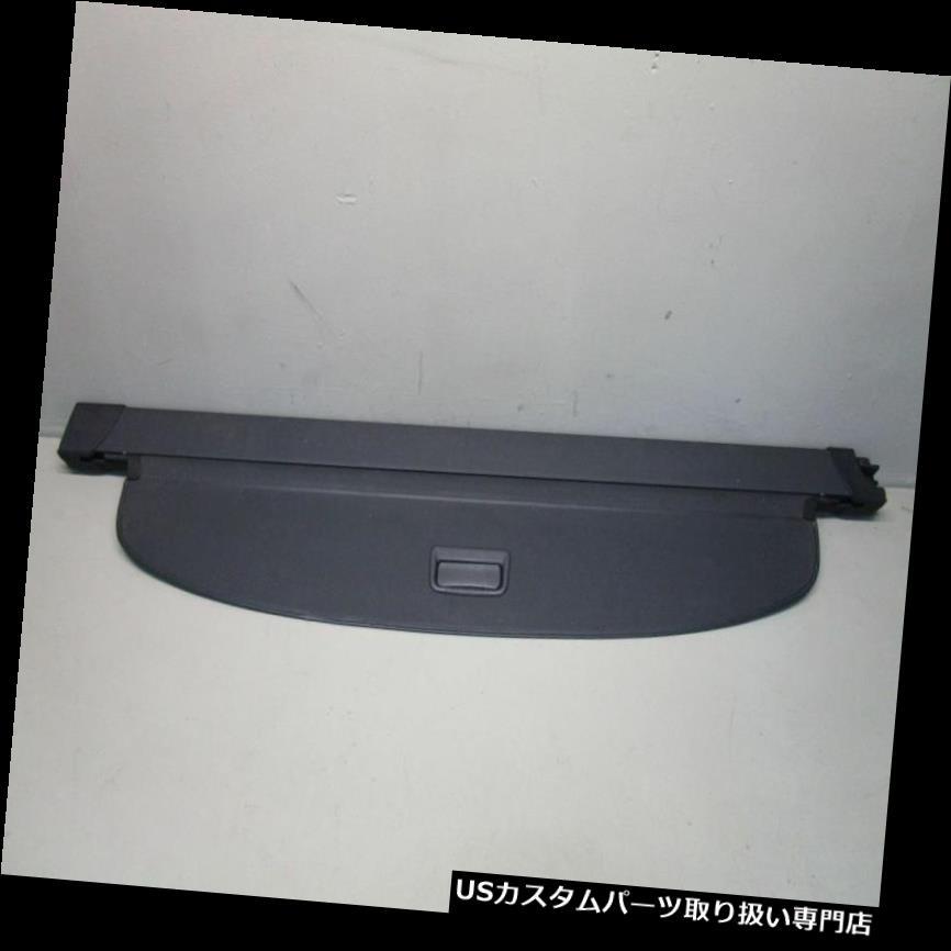 リアーカーゴカバー アウディA6 Avant(4F5、C6)04-08小包棚貨物コンパートメントカバー4F9863553A Audi A6 Avant (4F5,C6) 04-08 Parcel Shelf Cargo Compartment Cover 4F9863553A