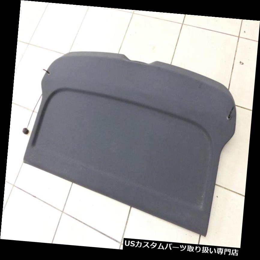 リアーカーゴカバー Cubierta de maleteroバンデヤtraseraバンデヤtraseraパラアウディA3 8P 03-06 Cubierta de maletero bandeja trasera bandeja trasera para Audi A3 8P 03-06