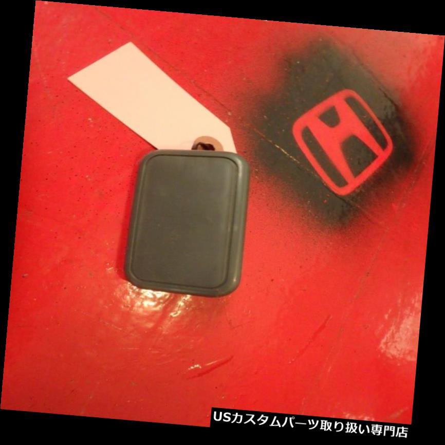 リアーカーゴカバー 92 93 94 95ホンダシビックリアバックトランクカーゴプラスチックカバーデリートプラグタブOEM 92 93 94 95 HONDA CIVIC REAR BACK TRUNK CARGO PLASTIC COVER DELETE PLUG TAB OEM