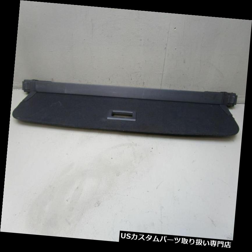リアーカーゴカバー ルノーラグナIII(KT0 / 1)2.0 Dciパーセルシェルフカーゴコンパートメントカバー Renault Laguna III (KT0/1) 2.0 Dci Parcel Shelf Cargo Compartment Cover