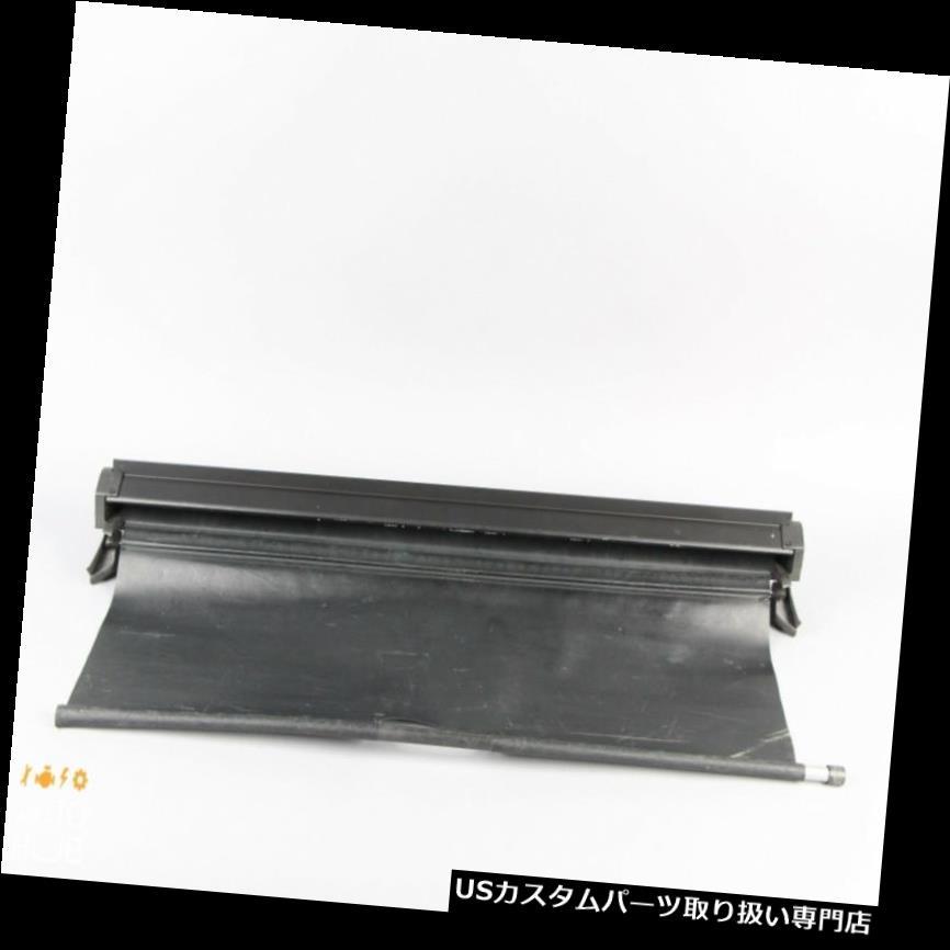 リアーカーゴカバー 97-04メルセデスR170 SLK230 SLK320 SLK32トランクカーゴカバーブラック1706900065 FEO 97-04 Mercedes R170 SLK230 SLK320 SLK32 Trunk Cargo Cover Black 1706900065 FEO