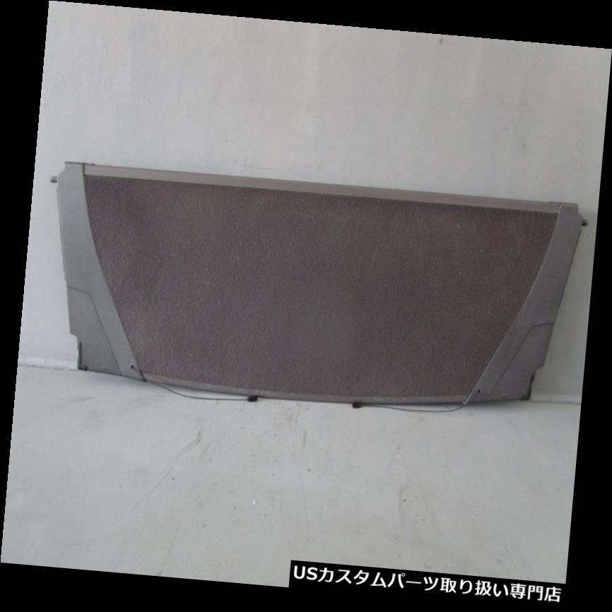 リアーカーゴカバー メルセデスAクラス(W168)170 Cdi小包棚貨物コンパートメントカバー Mercedes A-Class (W168)a 170 Cdi Parcel Shelf Cargo Compartment Cover