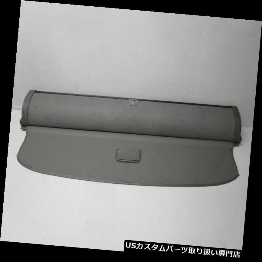 リアーカーゴカバー AUDI A4 AVANT(8E5、B6)1.9 TDIフタブラージュラデラウマブデック カン8E9863553 AUDI A4 AVANT (8E5, B6) 1.9 TDI Hutablage Laderraumabdeckung 8E9863553