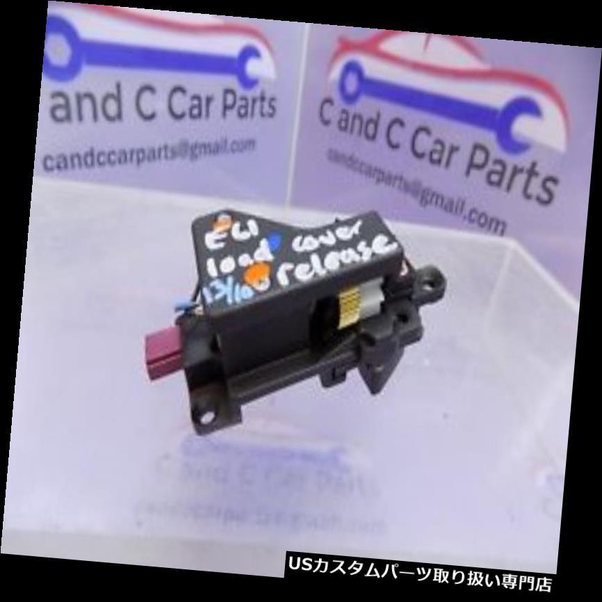 リアーカーゴカバー BMW E61 5シリーズドライバーサイドブートロードカバーモーター9918003265 1C05 BMW E61 5 Series Driver Side Boot Load Cover Motor 9918003265 1C05