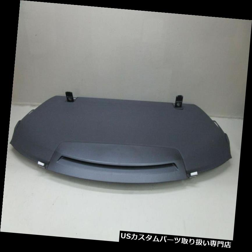リアーカーゴカバー メルセデスクラクーペ(C117)220 Cdi小包棚貨物コンパートメントカバー Mercedes Cla Coupe (C117) 220 Cdi Parcel Shelf Cargo Compartment Cover