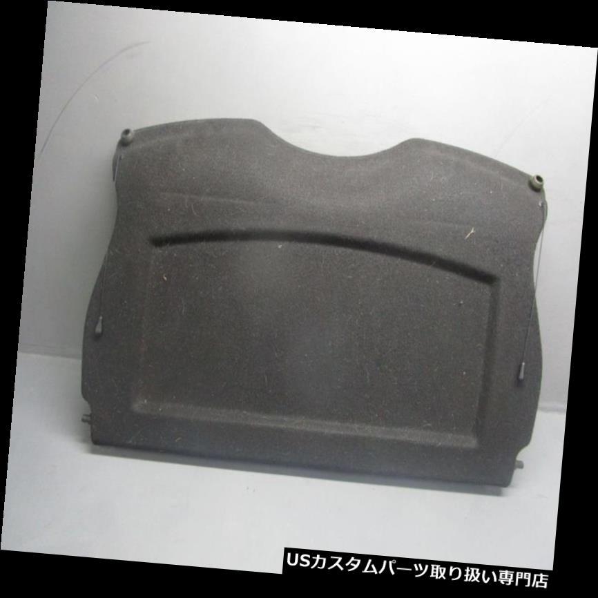 リアーカーゴカバー フォードフュージョン(Ju _)1,6小包棚貨物コンパートメントカバー Ford Fusion (Ju _) 1,6 Parcel Shelf Cargo Compartment Cover