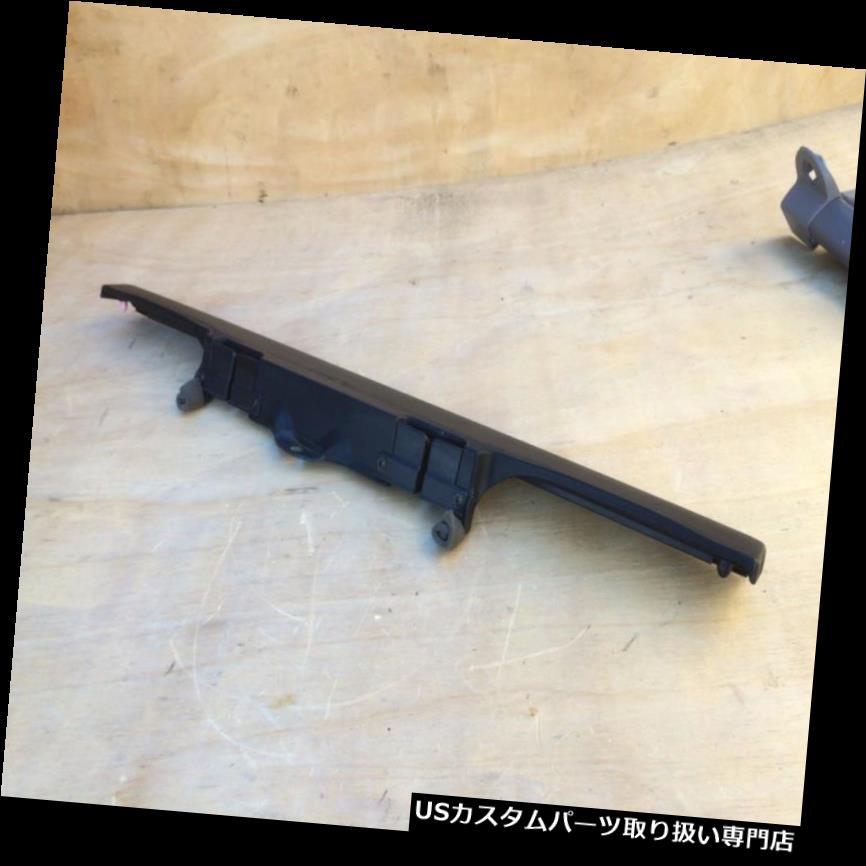 リアーカーゴカバー LEXUS 02-09 SC430コンバーチブルリアシートカーゴカバーパネル71881-24010 OEM LEXUS 02-09 SC430 CONVERTIBLE REAR SEAT CARGO COVER PANEL 71881-24010 OEM