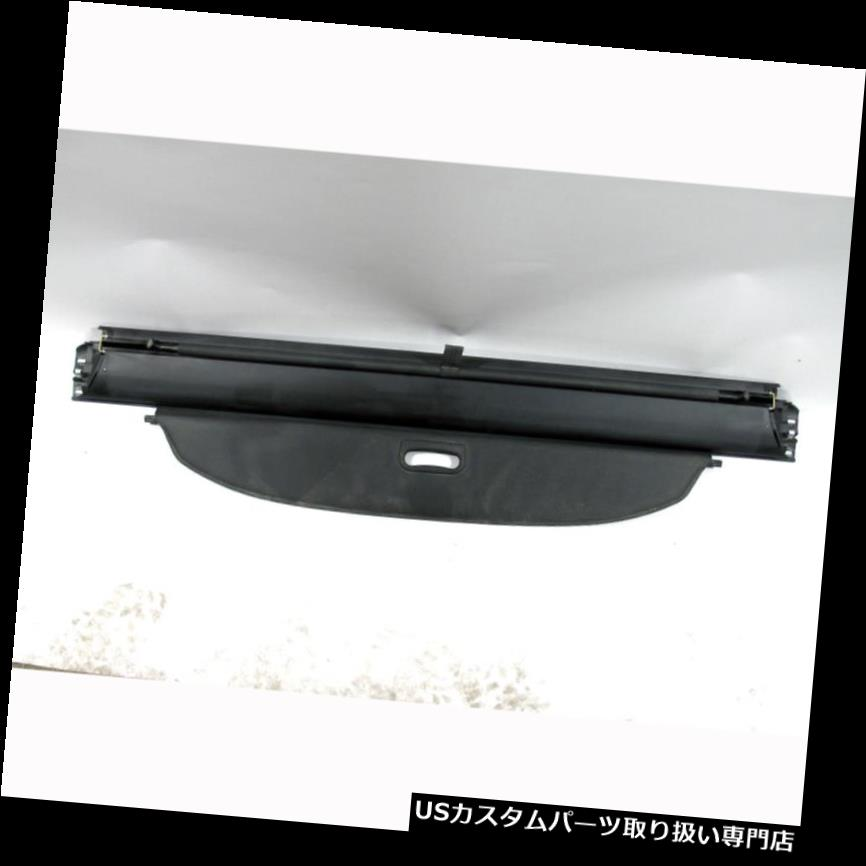 リアーカーゴカバー 1999-2002 BMW Z3M M3.2 COUPEリアトランクカバー(ネットブラックOEMあり) Damaged 1999-2002 BMW Z3M M3.2 COUPE Rear Trunk Cargo Cover w/ Net Black OEM