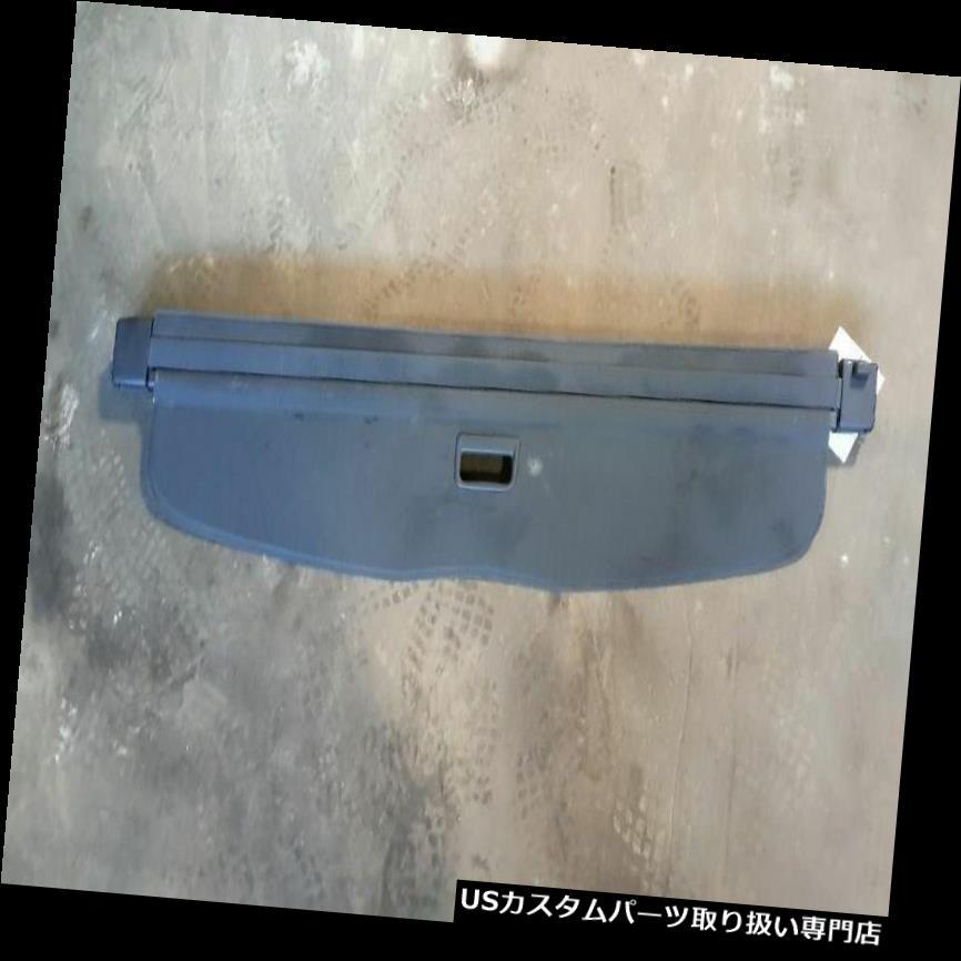 リアーカーゴカバー 後部トランクの貨物カバーは02-05 VW PASSAT STATION WAGON 84985に合います Rear Trunk Cargo Cover Fits 02-05 VW PASSAT STATION WAGON 84985