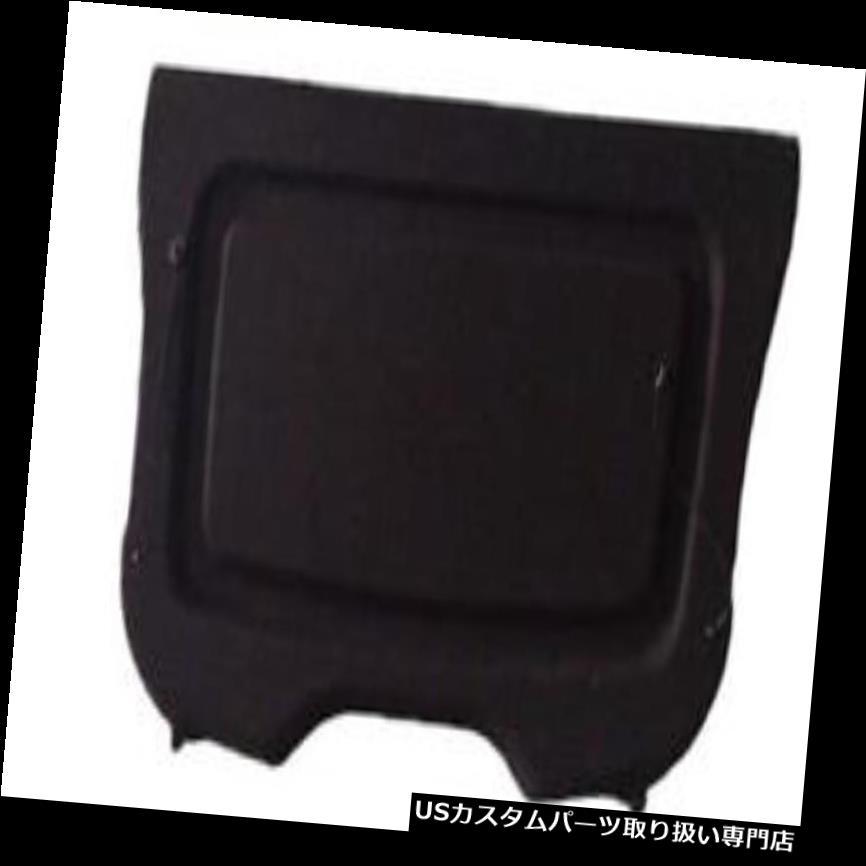 リアーカーゴカバー 2012-2014フォードフォーカス貨物小包棚板カバー後部トランクOEスタイルシェード For2012-2014 Ford Focus Cargo Parcel Shelf Board Cover Rear Trunk OE Style Shade