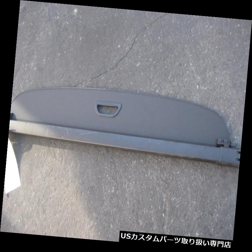 リアーカーゴカバー MERCEDES ML350 ML550ブラックリアカーゴカバーOEM中古在庫12-13-14-15 78924 MERCEDES ML350 ML550 BLACK REAR CARGO COVER OEM USED STOCK 12-13-14-15 78924