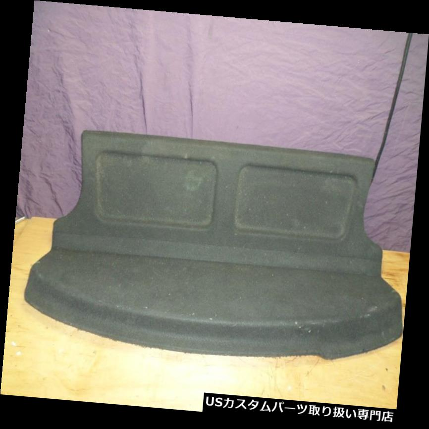リアーカーゴカバー 90-93 ACURA INTEGRA OEMリアカバーカバー 90-93 ACURA INTEGRA OEM REAR CARGO COVER