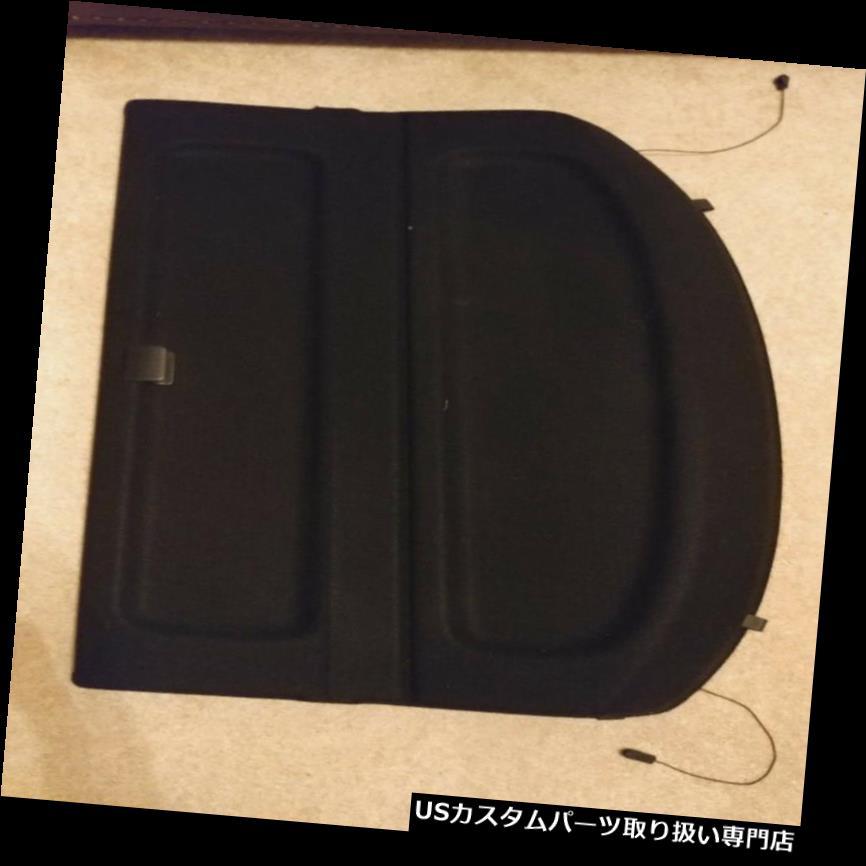 リアーカーゴカバー マツダ3ハッチバックトランクパッケージシェルフシェードカーゴカバーOEM 2004 05 06 07 08 09 Mazda 3 Hatchback Trunk Package Shelf Shade Cargo Cover OEM 2004 05 06 07 08 09
