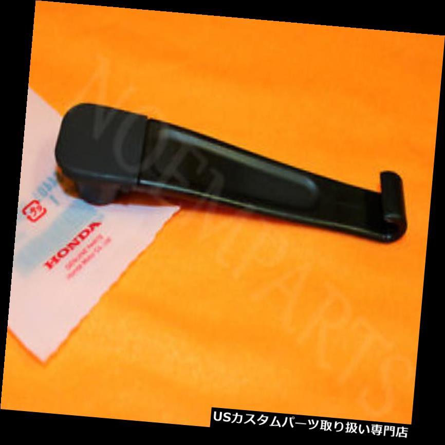 リアーカーゴカバー OEM 2002-2006 ACURA RSXベースVTECタイプSリアカバーカバーシェルフフックホルダークリップ OEM 2002-2006 ACURA RSX BASE VTEC TYPE S REAR CARGO COVER SHELF HOOK HOLDER CLIP
