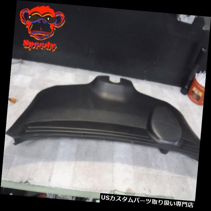リアーカーゴカバー 94 95 96 97 ACURA INTEGRAトランクハットカーゴカバーパネルリアブラックOEM 2DR 3DR 94 95 96 97 ACURA INTEGRA TRUNK HATCH CARGO COVER PANEL REAR BLACK OEM 2DR 3DR