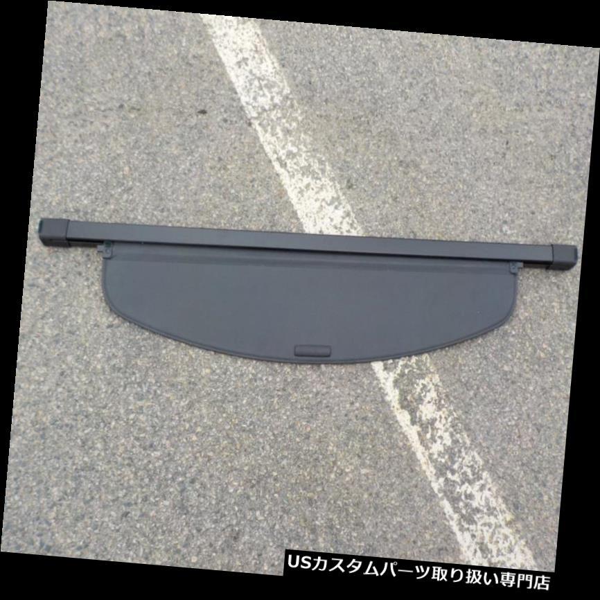 リアーカーゴカバー 2007 2008 2009 2010 2011 2012 MAZDA CX-7リアカーゴセキュリティカバーシェードブラック 2007 2008 2009 2010 2011 2012 MAZDA CX-7 REAR CARGO SECURITY COVER SHADE BLACK