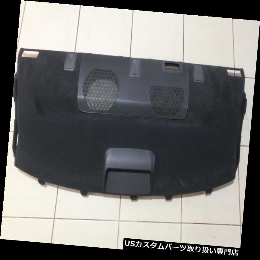 リアーカーゴカバー リムレクサスIS II 220d 05-13の貨物エリアカバー小包棚後部トレイ Cargo Area Cover parcel shelf rear tray for Lim Lexus IS II 220d 05-13