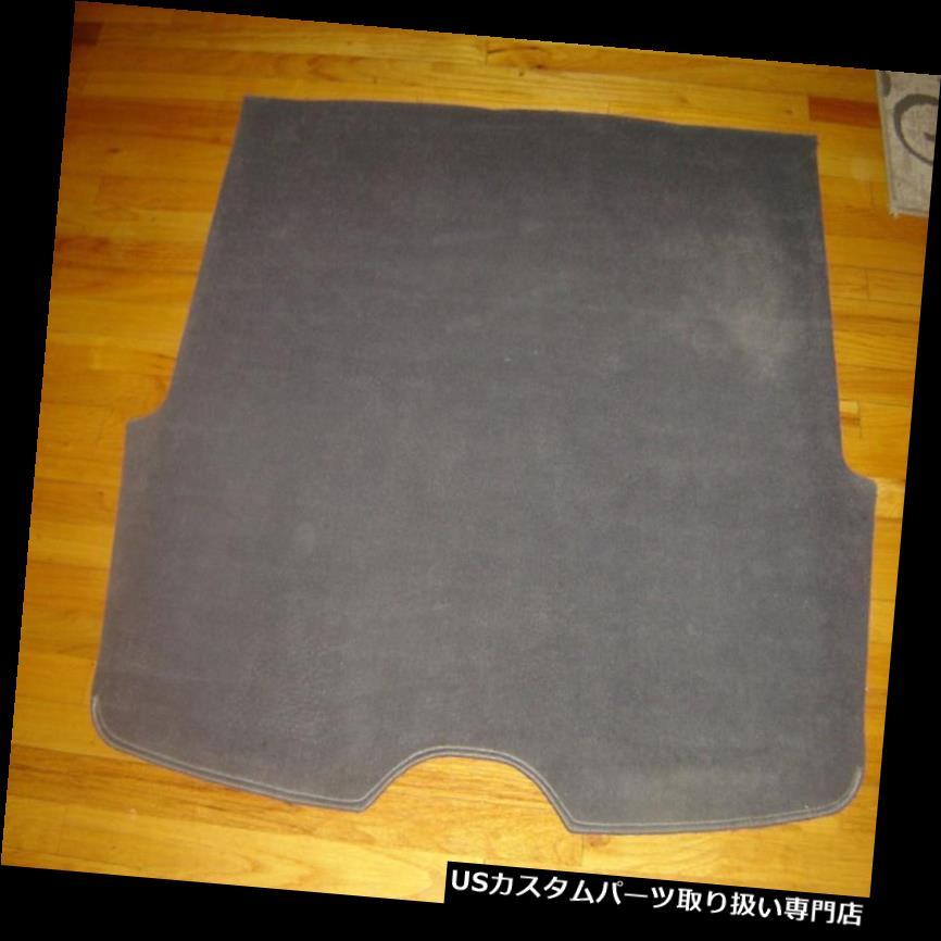 リアーカーゴカバー フォードフォーカススペアタイヤフロアカバーカーゴカーペットマットコンパクト2000-2007ワゴンZTW Ford Focus Spare Tire Floor Cover Cargo Carpet Mat Compact 2000-2007 Wagon ZTW