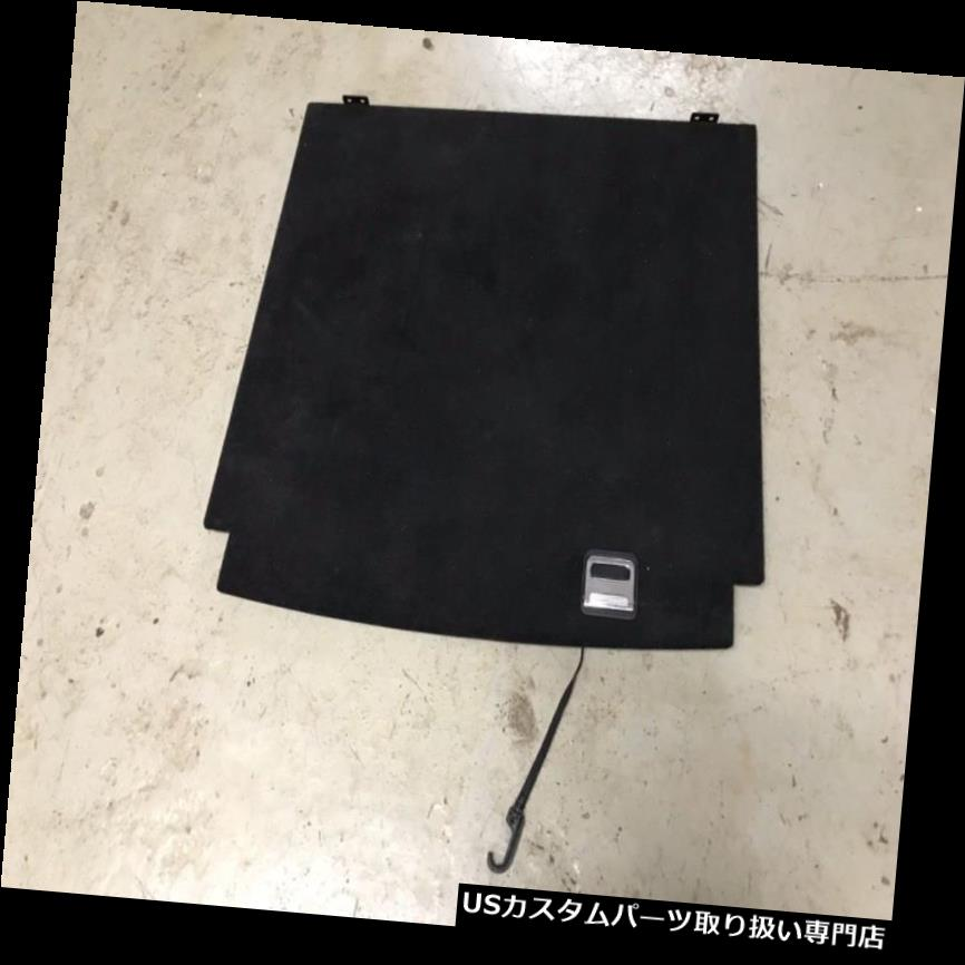 リアーカーゴカバー メルセデスベンツOEM W164 ML350 ML500リアトランクフロアマットカーゴハードパネルカバー MERCEDES BENZ OEM W164 ML350 ML500 REAR TRUNK FLOOR MAT CARGO HARD PANEL COVER