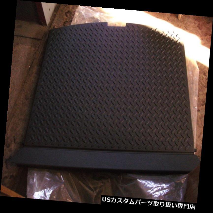 リアーカーゴカバー 新しいMOPARリアカーゴフロアカバーOEM 1BL86XDVAE NEW MOPAR REAR CARGO FLOOR COVER OEM 1BL86XDVAE