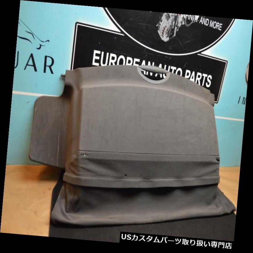 リアーカーゴカバー 03-08 R230メルセデスSL550 SL65トランクリアカーゴパーティションパネルラゲッジカバー#2 03-08 R230 MERCEDES SL550 SL65 TRUNK REAR CARGO PARTITION PANEL LUGGAGE COVER #2