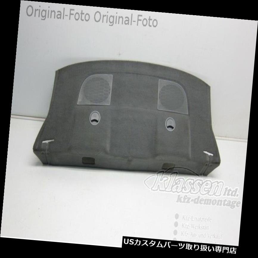 リアーカーゴカバー フッタブラージュヘッカブラージュフォードマスタングV Hutablage Heckablage Ford Mustang V