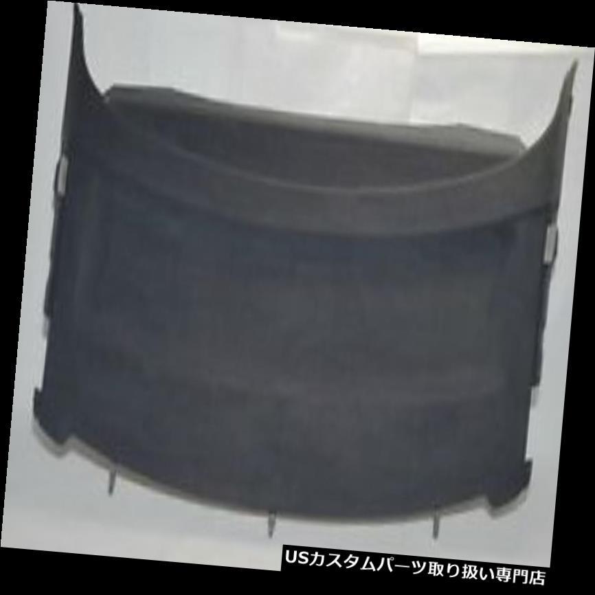 リアーカーゴカバー オリジナルVW Passat 3Cハットラックカーゴコンパートメントカバーカバー3C5863412C 3N6 Original VW Passat 3C Hat Rack Cargo Compartment Coverk Cover 3C5863412C 3N6