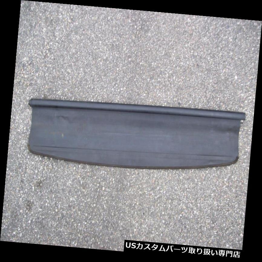 リアーカーゴカバー ポルシェ968 944ターボS S2リアカーゴカバー格納式ラゲッジシェード?ブラック Porsche 968 944 Turbo S S2 Rear Cargo Cover Retractable Luggage Shade ~ BLACK