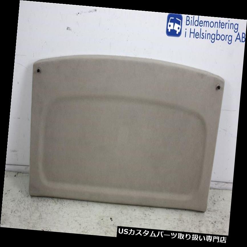 リアーカーゴカバー オリジナルHutablage VW GOLF IV(1J1)1999 ORIGINAL Hutablage VW GOLF IV (1J1) 1999