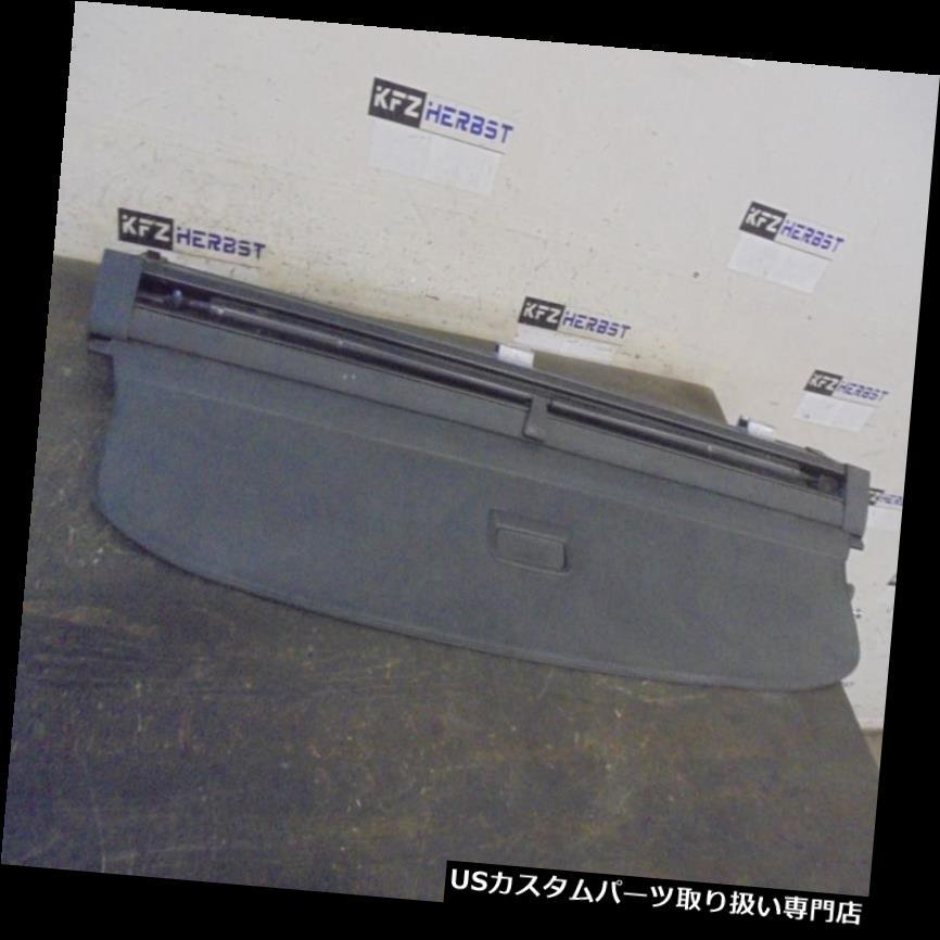 リアーカーゴカバー 小包棚Audi A4 8E 8E9863553 1.9TDi 96kW AVF 153488 parcel shelf Audi A4 8E 8E9863553 1.9TDi 96kW AVF 153488