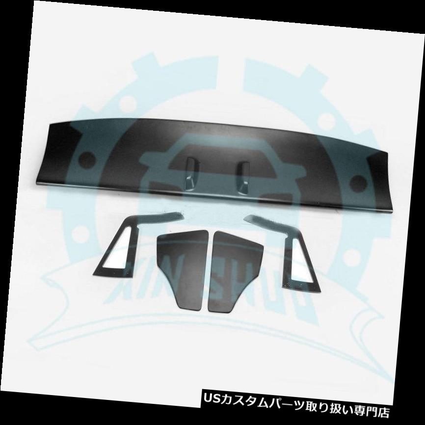 GTウィング スバルBRZトヨタFT86 GT86 FRS Ver3用テールGTスポイラーウイングFRPリフィット Tail GT Spoiler Wing FRP Refit For Subaru BRZ Toyota FT86 GT86 FRS Ver3