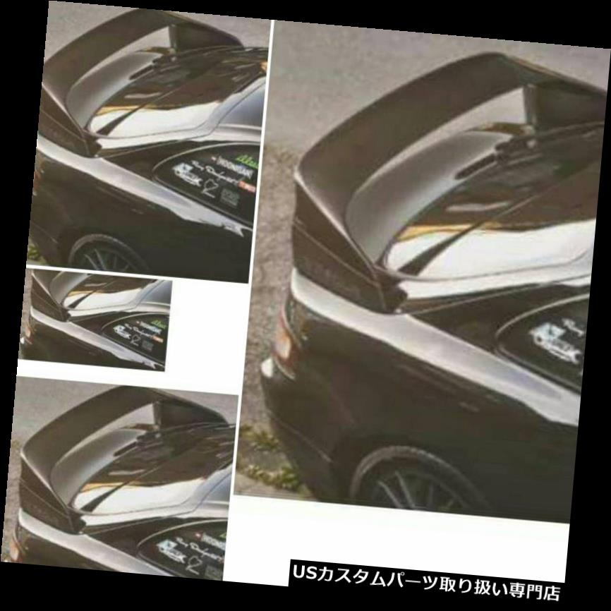 GTウィング トヨタセリカGT4スタイルスポイラーウイングST205 ST202 SS111 SS3 WRC TOYOTA CELICA GT4 Style spoiler wing ST205 ST202 SS111 SS3 WRC