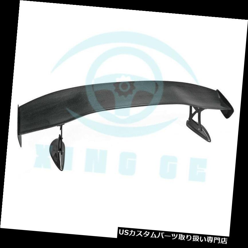 GTウィング カーボンファイバーINGリアトランクスポイラーブーツGTウィングテールキット(日産350Z Z33 WL用) Carbon Fiber ING Rear Trunk Spoiler Boot GT Wing Tail Kit For Nissan 350Z Z33 WL