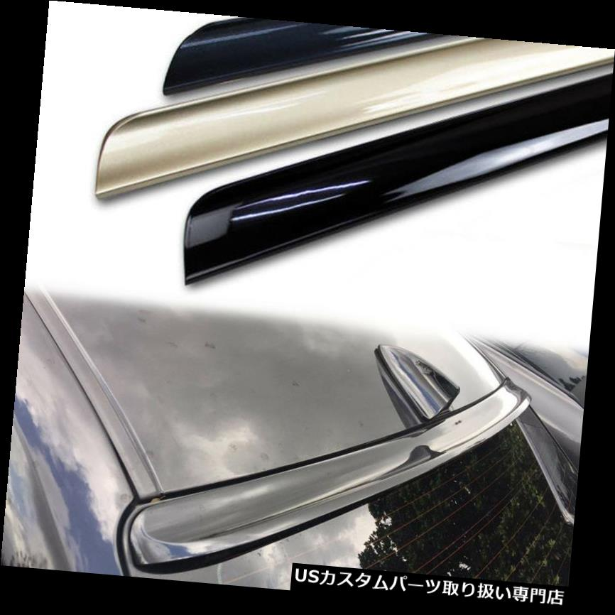 GTウィング AMG GT 2DRクーペリアウィンドウウィングルーフリップスポイラー用 PAINTED FOR MERCEDES AMG GT 2DR Coupe REAR WINDOW WING ROOF LIP SPOILER