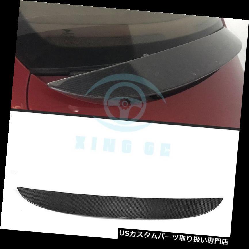 GTウィング Bentley GT Coupe 12-17用リアスポイラーウイングカーボンファイバーリフィット Rear Spoiler Wing Carbon Fiber Refit For Bentley GT Coupe 12-17