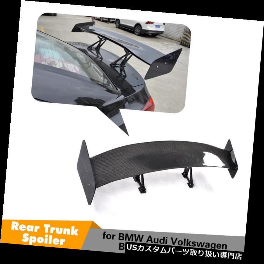 GTウィング ベンツE300 E350 E400 E450 E63のための普遍的なカーボン繊維の後部スポイラーGTの翼 Universal Carbon Fiber Rear Spoiler GT Wing For Benz E300 E350 E400 E450 E63