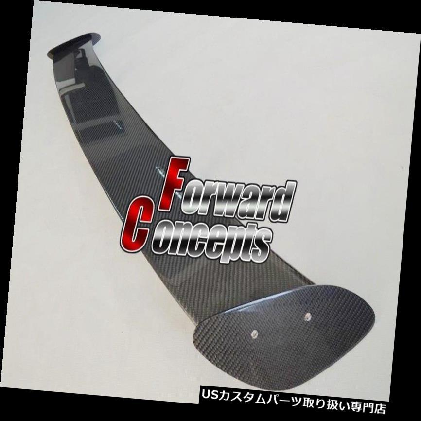 GTウィング カーボンファイバー51