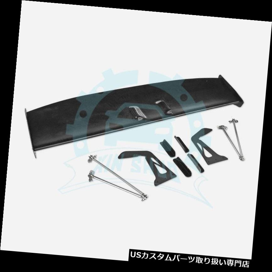 GTウィング ケイマン987.2 2009-2012用ワイドボディキットリアトランクGTスポイラーウイングFRP Wide body kit Rear Trunk GT spoiler wing FRP For Cayman 987.2 2009-2012