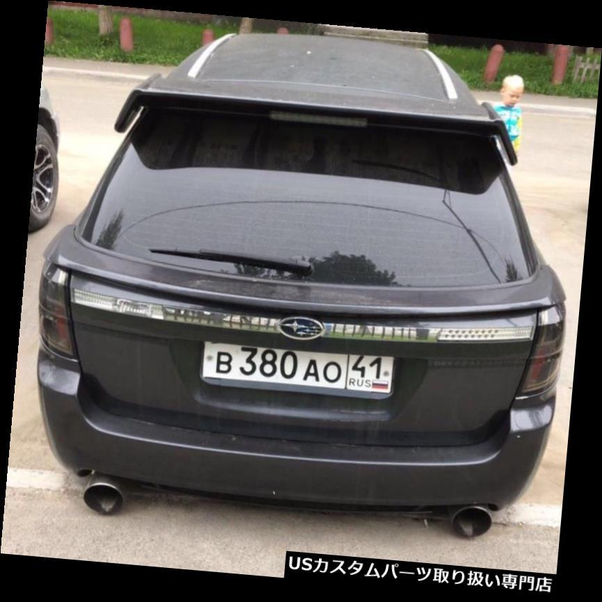 GTウィング オートスペックスポイラーリアウイングワゴンスバルレガシィアウトバックgt bp5 / bp9 Autospec spoiler rear wing wagon subaru legacy outback gt bp5/bp9
