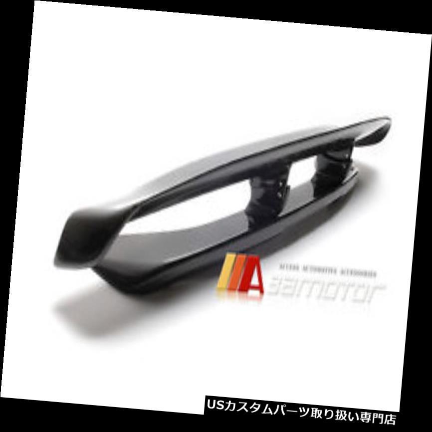 GTウィング カーボンファイバーVaris GTスタイルウィング 日産GTR GT-R R35用ベーストランクスポイラー Carbon Fiber Varis GT Style Wing & Base Trunk Spoiler for Nissan GTR GT-R R35