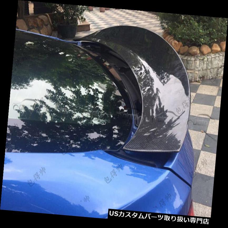 GTウィング BMW OEM用リアトランクスポイラーウイングカーボンファイバーフィット3シリーズGT F34 2014-2017 For BMW OEM Rear Trunk Spoiler Wing Carbon Fiber Fits 3 Series GT F34 2014-2017